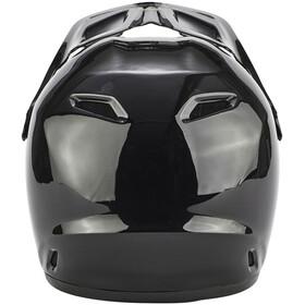 Bell Transfer-9 Full-Face Helmet black/hibiscus